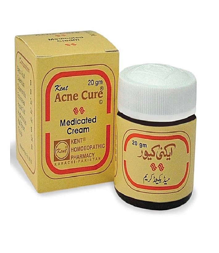 Kent Acne Cure Medicated Cream